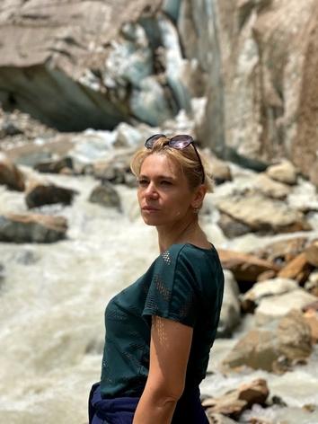 Татьяна Красноголовец